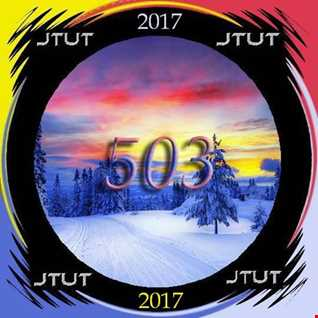 Journeys Through Uplifting Trance 503