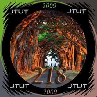 Journeys Through Uplifting Trance 218 : 2009
