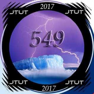Journeys Through Uplifting Trance 549