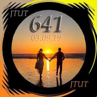 Journeys Through Uplifting Trance 641