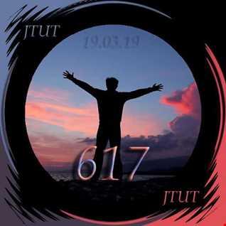 Journeys Through Uplifting Trance 617
