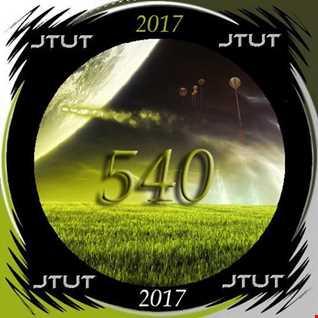 Journeys Through Uplifting Trance 540