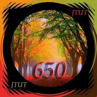 Journeys Through Uplifting Trance 650