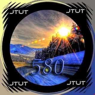 Journeys Through Uplifting Trance 580