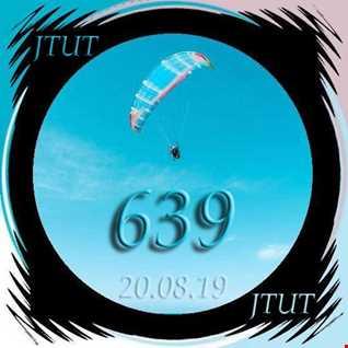 Journeys Through Uplifting Trance 639