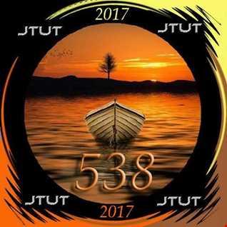 Journeys Through Uplifting Trance 538