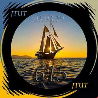 Journeys Through Uplifting Trance 615