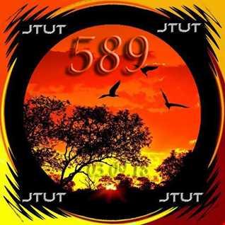 Journeys Through Uplifting Trance 589