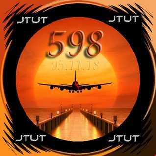 Journeys Through Uplifting Trance 598