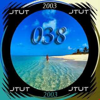 Journeys Through Classic Trance : 038  2003