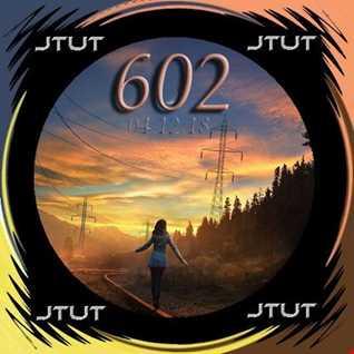 Journeys Through Uplifting Trance 602