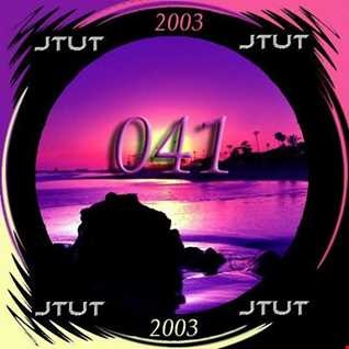 Journeys Through Classic Trance 041 : 2003