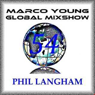 Global Mix Show Guest Mix 054