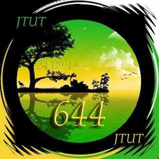 Journeys Through Uplifting Trance 644