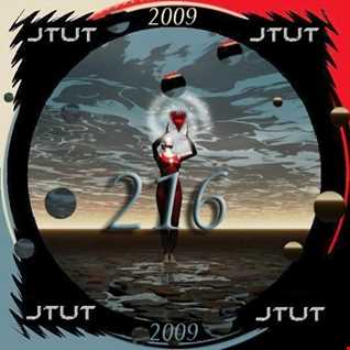 Journeys Through Classic Trance : 216 2009