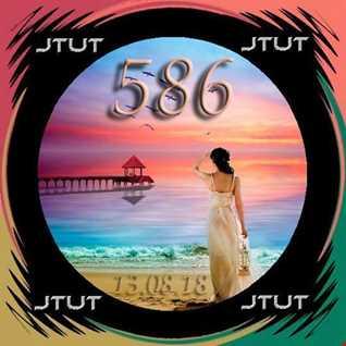 Journeys Through Uplifting Trance 586