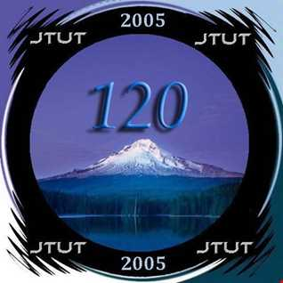Journeys Through Classic Trance : 120 (2005)