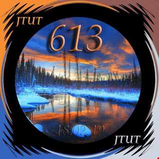 Journeys Through Uplifting Trance 613