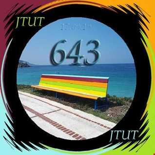 Journeys Through Uplifting Trance 643