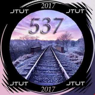 Journeys Through Uplifting Trance 537