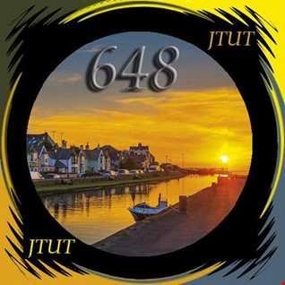 Journeys Through Uplifting Trance 648