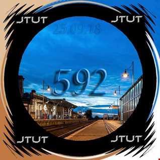 Journeys Through Uplifting Trance 592