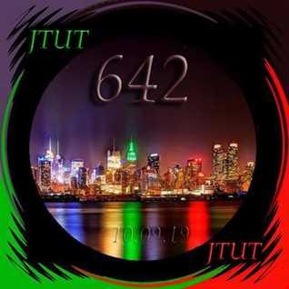 Journeys Through Uplifting Trance 642
