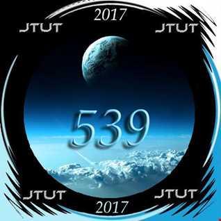 Journeys Through Uplifting Trance 539