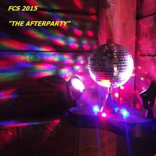 FCS 2015 THE AFTERPARTY
