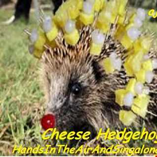 CheeseHedgehog