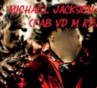 Michael Jackson-Thriller (Fab vd Remix)