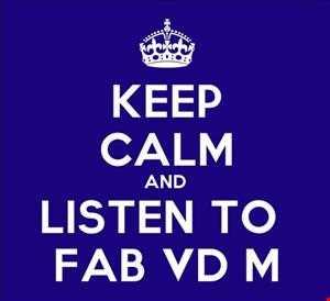 Fab vd M Presents A Trip To The Trance World Pioneer DDJ SX Gold Remix (Studio Version)