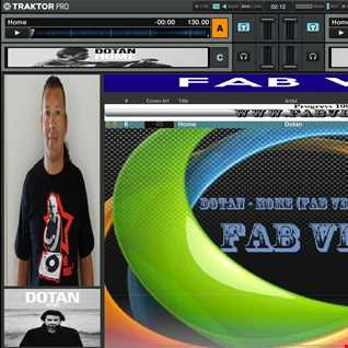 Dotan   Home (Fab vd M Remix)
