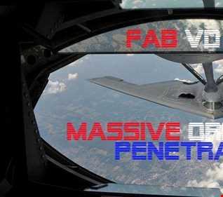 Fab vd M Massive Ordnance Penetrator