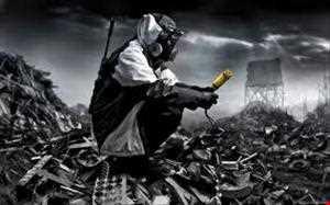 radioactive dj aeiou smashup