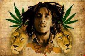 Smoke Sessions Vol 1 Dj Aeiou blaze up the Marley