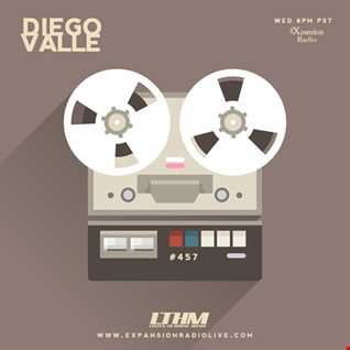 457   LTHM Podcast  Mixed by Diego Valle
