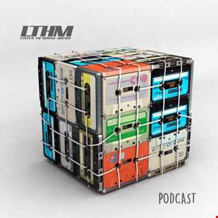 340   LTHM Podcast   Mixed by DJ Niki Neis