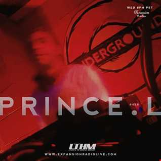 459   LTHM Podcast   Mixed by Prince.L