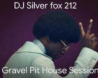 DJ Silverfox 212-Journeys I.H.Music-Soulful  Deep House Mix-Vol 2