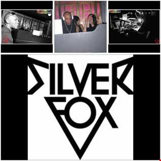DJ Silverfox 212- Afro Deep House mix Feb 21