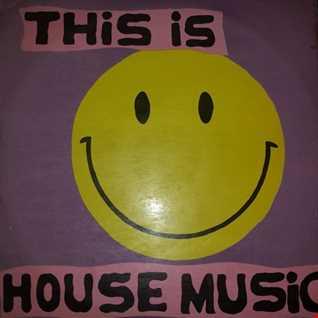 STEVIE T DJ   HOUSE FEB 2020
