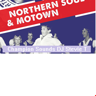 Northern Soul, Motown and r&b