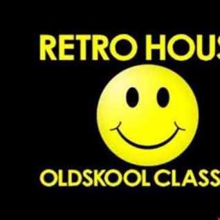 Retro House 15th Nov 2020