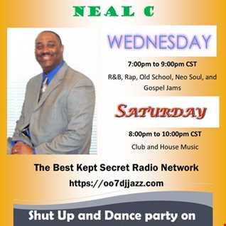 TBKS 4/1/20 Wed. (Live Broadcast - A Classic Rap Mix)