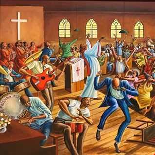 The Holy Mix (Gospel) 10/15/20 TLSC