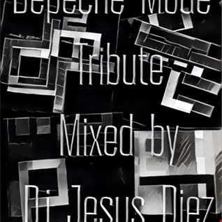 Depeche Mode Tribute mixed by Jesús Díez
