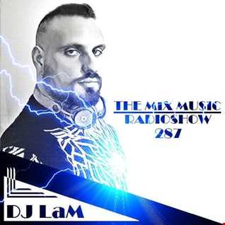 THE MIX MUSIC RADIOSHOW #287! (IN THE HOUSE) - 19/09/2020