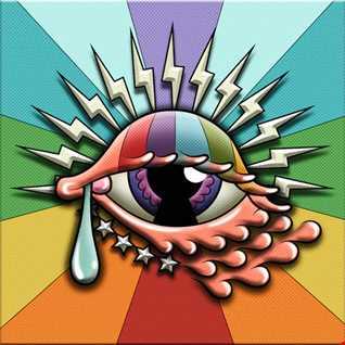 Peter Simian - Eyes Always Full
