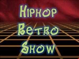 Hiphop Retro Show #7